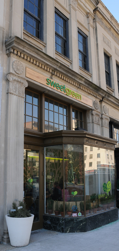 SweetGreen from Real World DC Episode 3