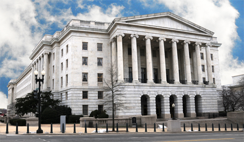 Longworth House Office Building, 15 Independence Avenue SE, Washington, DC 20515