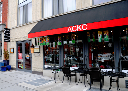 ACKC - 1529 14th Street NW, Washington, DC