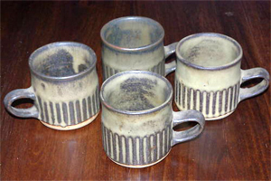 Tremar Coffee or Tea Cups - Photo by alifox1 on www.ebay.co.uk