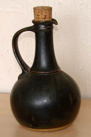 Tremar Pottery - Carafe, Wine - Photo by 6965pauline on www.ebay.co.uk