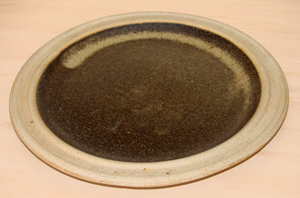 Tremar Pottery - Plate, Dinner, 10 Inch - Photo by 6965pauline on www.ebay.co.uk